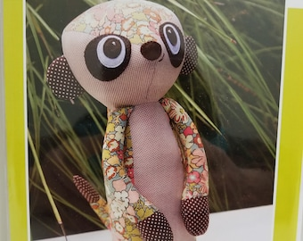 Melly and Me MISCHIEF Prairie Dog new craft pattern #MM156