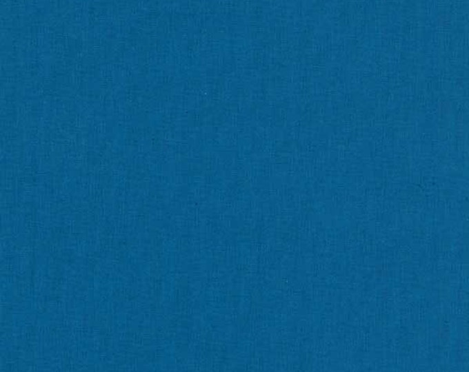 RJR Cotton Supreme Solids- Blue Bayou