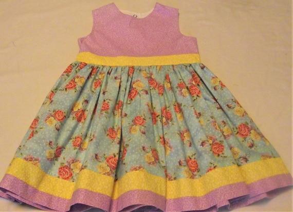 Designer Girls Dresses,