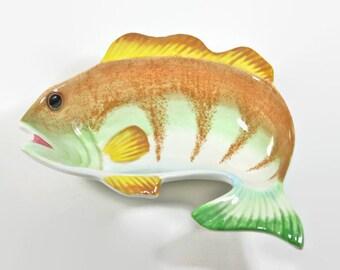 Fish Candy Dish