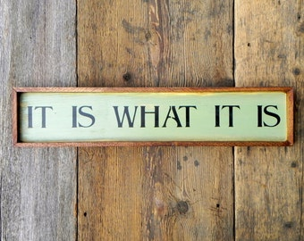 Signs and Sayings, Handmade Wood Signs, Rustic Wooden Signs, Wall Decor, Office Sign, Office Decor, Wall Decor, Quotes on Wood, Wall Hanging