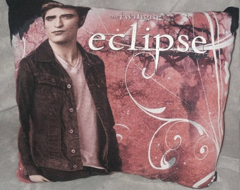 Twilight Eclipse t shirt pillow