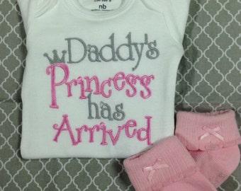 New baby items