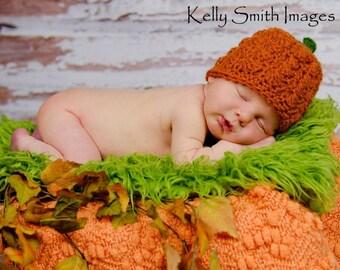 PDF Crochet PATTERN Sweet Seasons Beanie