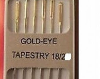 Top Quality Hand Sewing Tapestry Needles …