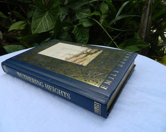 Wuthering Heights  By Emily Bronte Trident Press