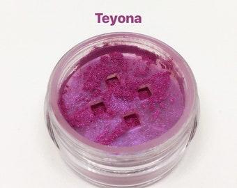 Loose Mineral Eyeshadow - Teyona