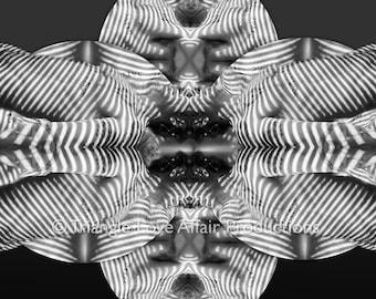 Portrait of the Artist: The Kaleidoscope