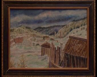 Forgotten by Frances Lahey