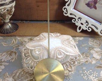 Vintage Clock Pendulem