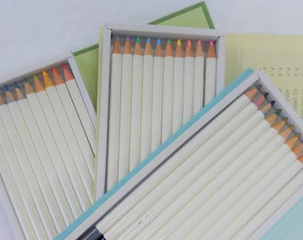 Colored Pencil Tombow Coloring Irojiten CI-RTA No.1 30 Pencils Set From Japan