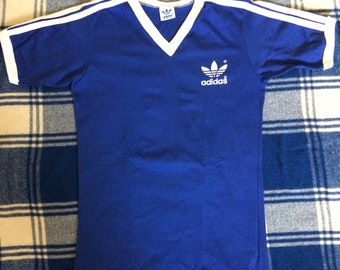Vintage Adidas soccer jersey