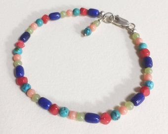Candy Colors  Bracelet
