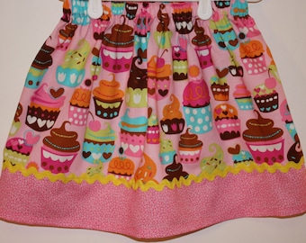 Clearance Cup Cake Skirt   Size 4 left