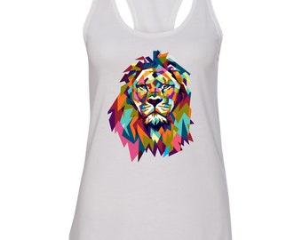Lion of the jungle shirt