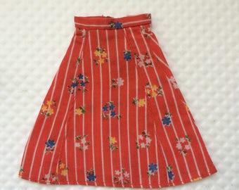 Sindy 1978 Paris Mode (Ref 44311) Skirt
