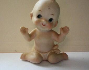 Kelvin Kewpie Baby Doll 3 Inch - 5339