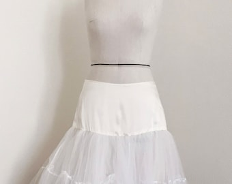 Morgan Le Fay New York, tulle skirt, size L