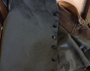 A gorgeous waistcoat