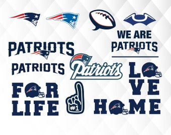 New England Patriots svg,dxf,png/New England Patriots clipart