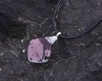 Asteria Pendant Necklace