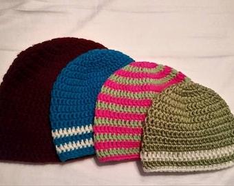 Basic Beanie Hat