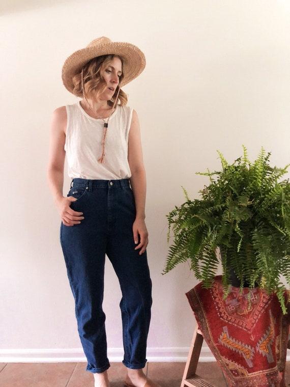 Vintage Lee Jeans // 27