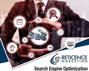 Website SEO Package (Basic) - Search Engine Optimization (Reticence Marketing)