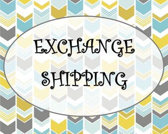 Exchange Shipping for Julianne