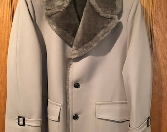 Richman Brothers Coat
