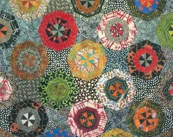 Paperweight quilt pattern from Aardvark Quilts
