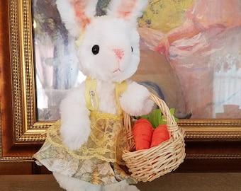 Happy Spring Bunny!