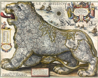 Historical maps, Antique world map, Map, Old world map, 172