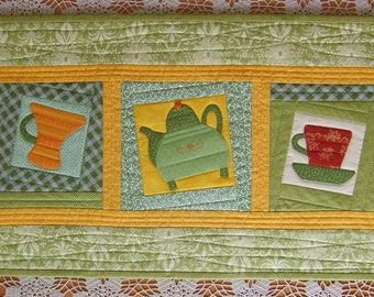 Table Runner or Wall Hanging