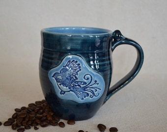 mug, pottery mug, coffee mug, tea cup, drinkware, handmade mug, soup mug, drinking cup