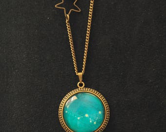 """Cassiopeia bronce collection """"Constellation"""""""