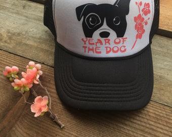 American Mutt Apparel Trucker Hat
