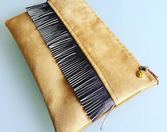 Bag strap material bi
