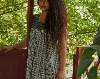 The Phirki Dress