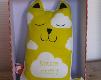"Doudou ""Silent night"" - Chabada Collection"