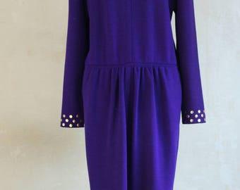 Dress by St. John