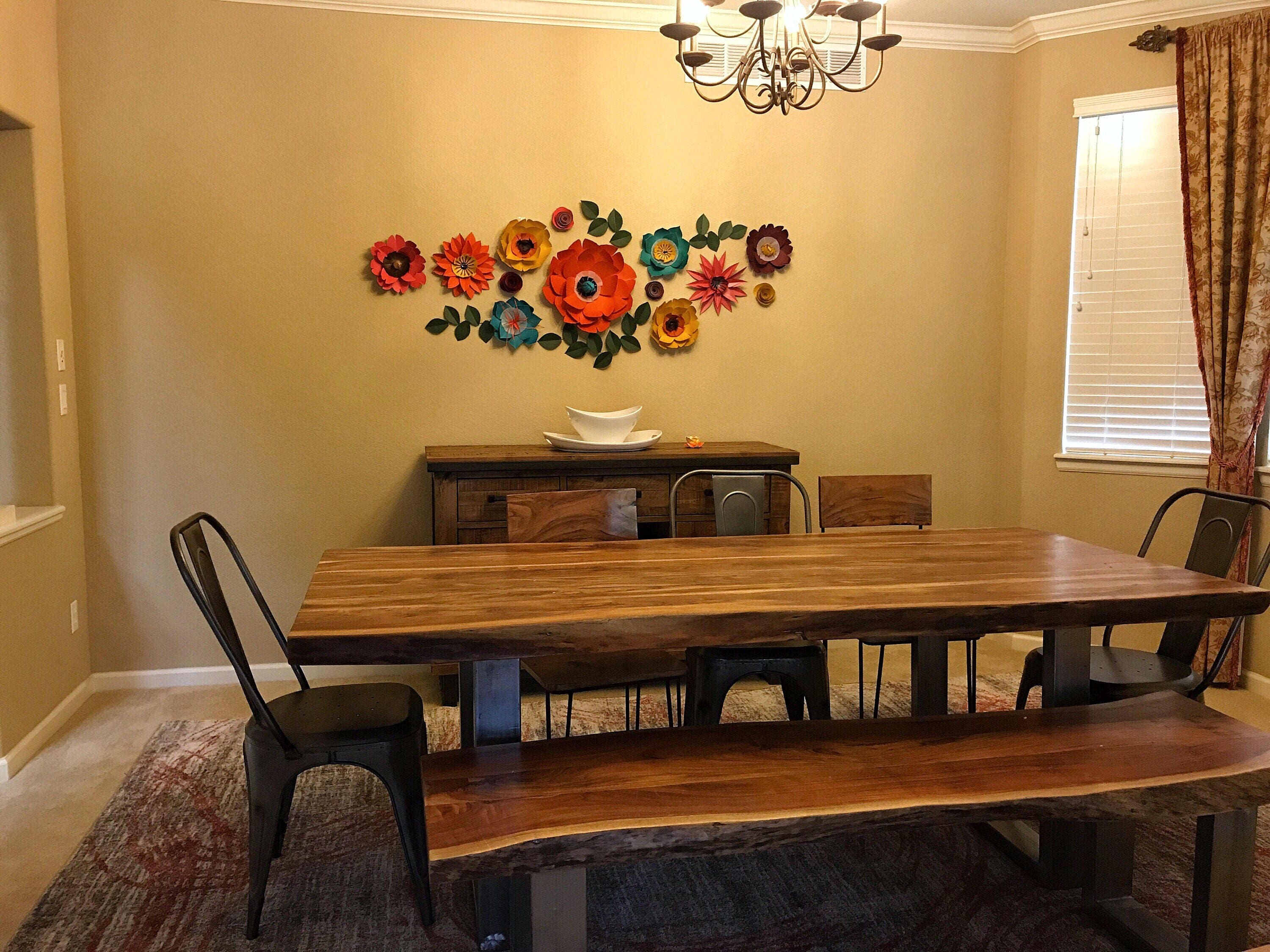 maple table vintage furniture cubical orange with bar stools wall wood plus chairs small chair varnished dining decorating decor painted brown room rectangle also and design luxury high beautiful ideas chandeliers color wooden