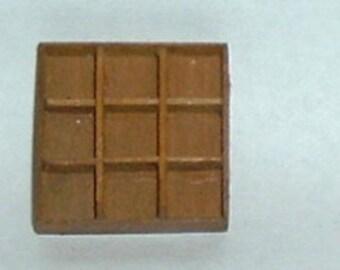 Miniature KNICK KNACK SHELF