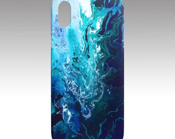 Olea-Phone Case
