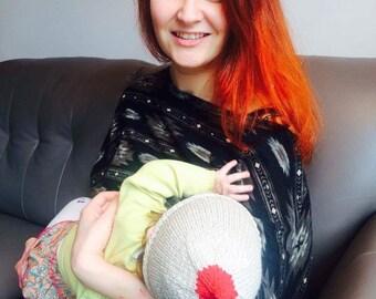Bespoke Baby booby hats