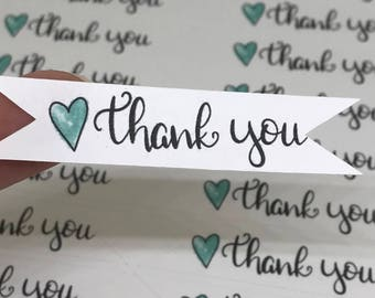 Thank You Stickers   Package Stickers   Shipping Stickers   Maker Stickers   Small Business Stickers   Maker Stickers