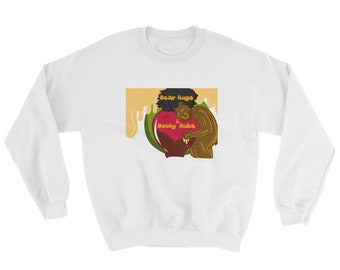 BHBR Sweatshirt - Alternate Design