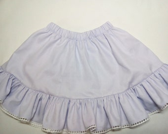 Girls' Petticoat, Toodlers Petticoat, Baby Girls' Petticoat, Cotton Petticoat, Girls' Skirt, Infant Underskirt