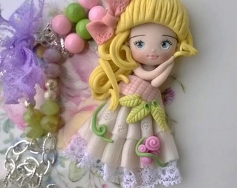 miniatures doll