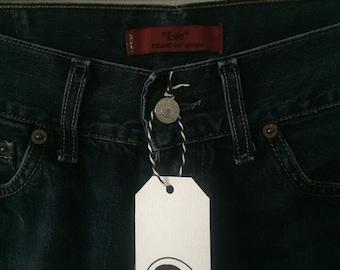 Levis Squarecut 'EVE' Jeans
